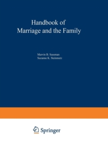 Image for Handbook of Marriage and the Family