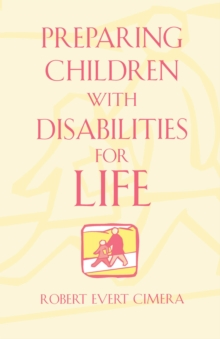 Image for Preparing Children With Disabilities for Life