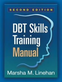 Image for DBT skills training manual