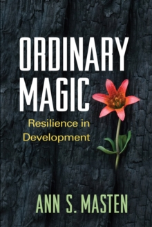 Image for Ordinary magic  : resilience in development