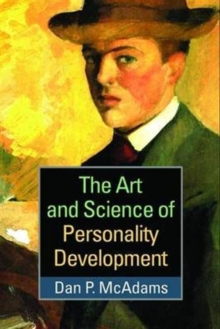 Image for The art and science of personality development