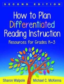 Image for How to plan differentiated reading instruction  : resources for grades K-3