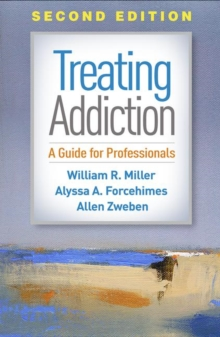 Image for Treating Addiction, Second Edition : A Guide for Professionals