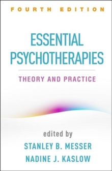 Image for Essential Psychotherapies : Theory and Practice