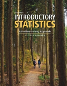 Image for Introductory Statistics