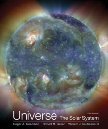 Image for Universe: The solar system