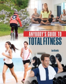 Image for Anybody's Guide to Total Fitness