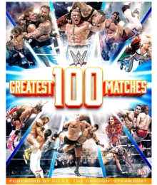Image for WWE  : 100 greatest matches