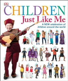 Image for Children just like me  : a new celebration of children around the world