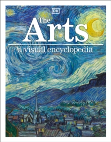 Image for The Arts: A Visual Encyclopedia