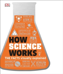 Image for How Science Works : The Facts Visually Explained