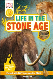 Image for DK Readers L2: Life in the Stone Age