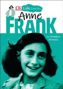 Image for DK Life Stories: Anne Frank