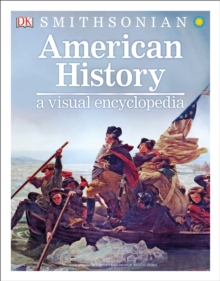 Image for American History: A Visual Encyclopedia