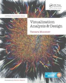 Image for Visualization analysis & design