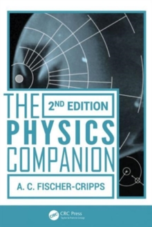Image for The physics companion
