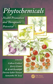 Image for Phytochemicals  : health promotion and therapeutic potential