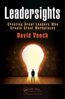 Image for Leadersights  : creating great leaders who create great workplaces