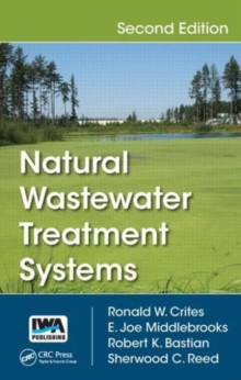 Image for Natural wastewater treatment systems