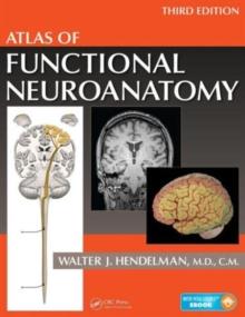 Image for Atlas of functional neuroanatomy