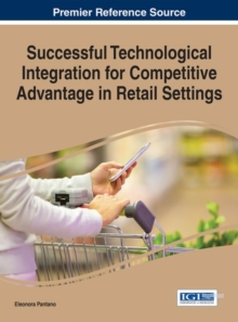Image for Successful Technological Integration for Competitive Advantage in Retail Settings