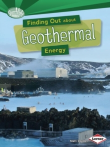 Image for Finding Out About Geothermal Energy