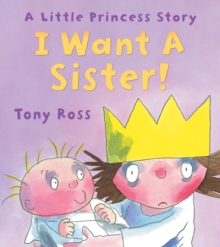 Image for I want a sister!