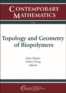 Image for Topology and Geometry of Biopolymers