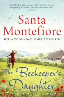 Image for The beekeeper's daughter
