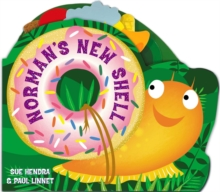Image for Norman's new shell