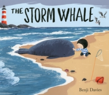 Image for The storm whale