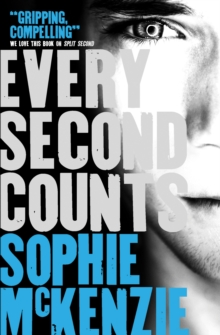 Image for Every second counts
