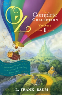 Image for Oz  : the complete collectionVolume 1
