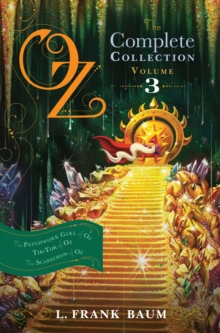 Image for Oz  : the complete collectionVolume 3