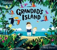 Image for Grandad's island