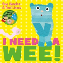 Image for I need a wee!