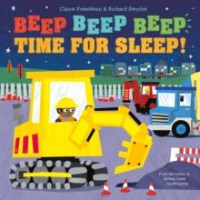 Image for Beep beep beep time for sleep!