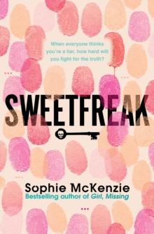 Image for Sweetfreak