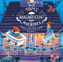 Image for Tom's magnificent machines