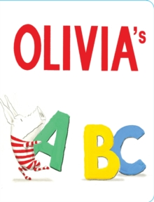 Image for Olivia's ABC