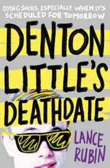 Image for Denton Little's deathdate