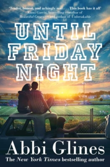 Image for Until friday night