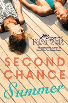 Image for Second chance summer