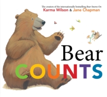 Image for Bear counts
