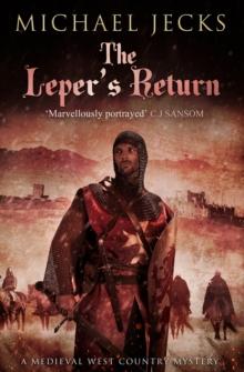 Image for The leper's return