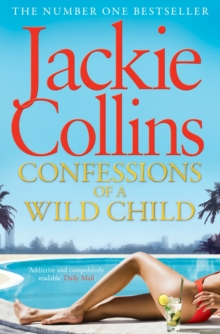 Image for Confessions of a wild child