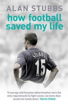 Image for How football saved my life