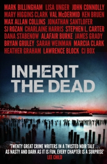 Image for Inherit the dead