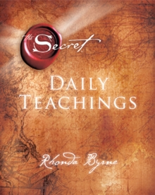 Image for The secret daily teachings