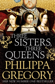 Image for Three sisters, three queens